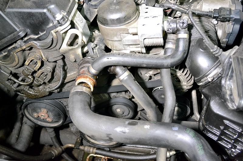 Замена масляного насоса бмв е90 Прокачка тормозной системы пассат сс