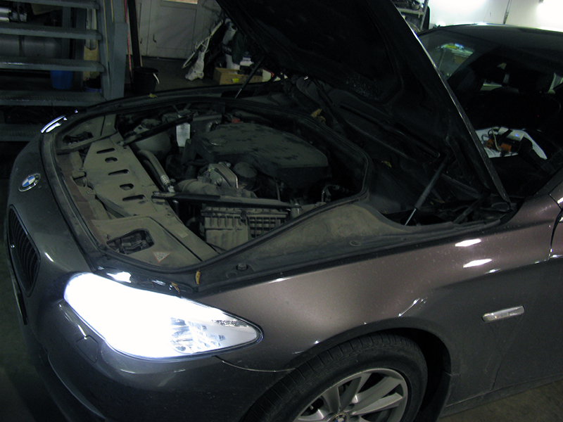 Диагностика двигателя бмв f10 Замена заднего тормозного цилиндра форд эксплорер